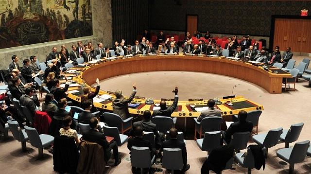 مجلس الأمن الدولي يدرس فرض عقوبات على معرقلي الانتقال الديمقراطي في اليمن