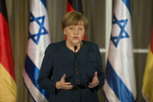 ألمانيا ترى في ايران تهديدا ليس لاسرائيل وحدها بل لأوروبا ايضاً