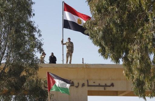 السلطات المصرية تفرج عن 13 فلسطينياً من سكان قطاع غزة