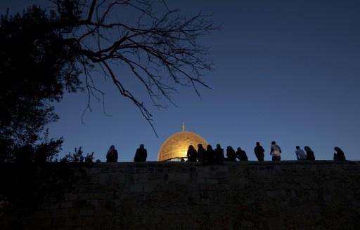 جبهة العمل الاسلامي تدعو الحكومة الأردنية الى