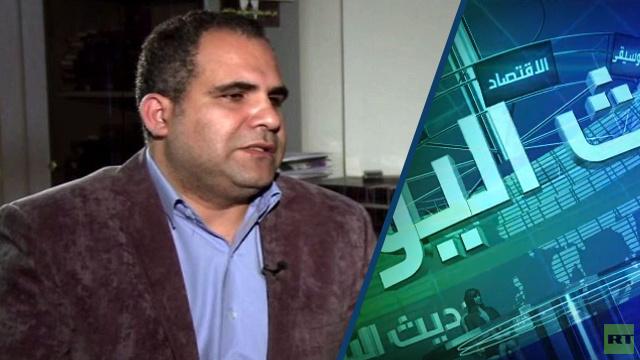 أحمد عليبة: كانت هناك ضغوط ومطالب بالاستقالة نتيجة الفشل الذريع لحكومة الببلاوي