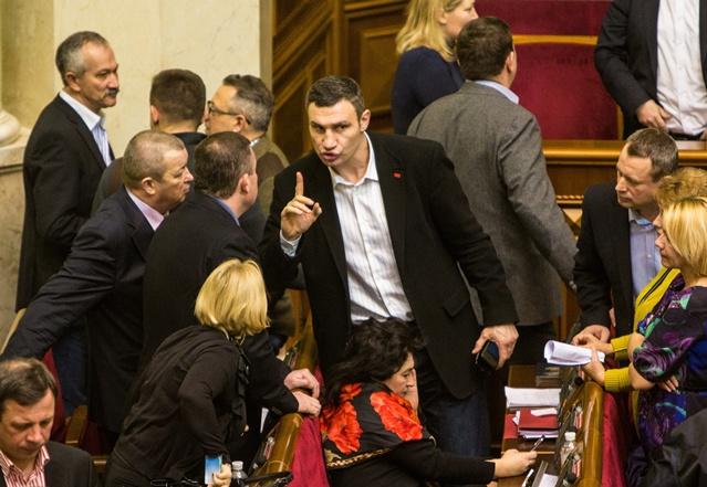 مثقفو لفوف يطالبون السلطات الاوكرانية الجديدة باحترام حقوق الاقليات