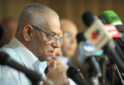 العباسي يدعو الى التعجيل في المصادقة على القانون الانتخابي التونسي