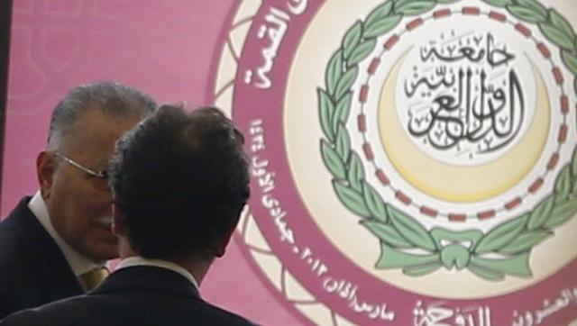 إجتماع طارئ لمجلس جامعة الدول العربية على خلفية اقتحام المسجد الأقصى