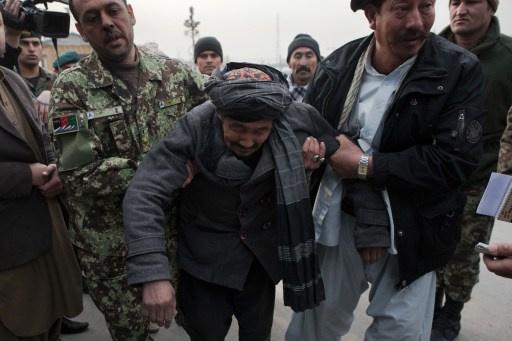 مقتل اكثر من 100 عنصر من طالبان افغانستان منذ بداية الاسبوع وانفجار بفندق يحصد ارواح 10 مدنيين