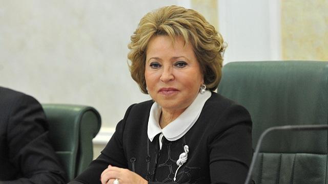 ماتفيينكو: رئيس أوكرانيا بحسب القانون هو يانوكوفيتش