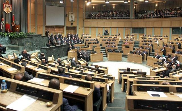 البرلمان الأردني يصوت بالأغلبية على طرد السفير الإسرائيلي واستدعاء السفير الأردني من تل أبيب