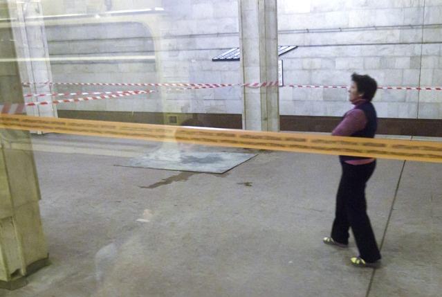 استئناف عمل مترو أنفاق مينسك بعد إغلاقه بسبب العثور على أجسام مشبوهة