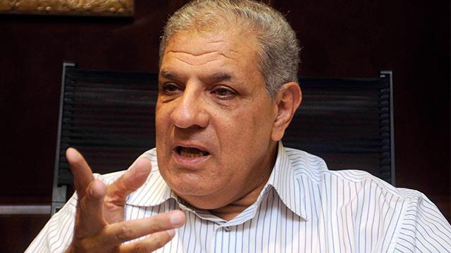 مصر تدمج وزارتي الصناعة والاستثمار في الحكومة الجديدة