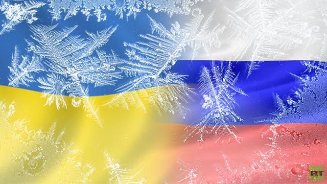 أوكرانيا وروسيا تجمدان العمل في تنفيذ الاتفاقيات الأخيرة بينهما