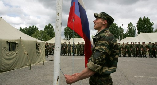 لندن ستتابع أنشطة القوات الروسية
