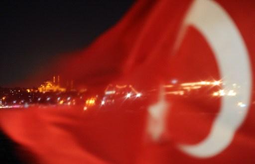 الخارجية التركية تدعو التتار في القرم الى التعقل والاعتدال