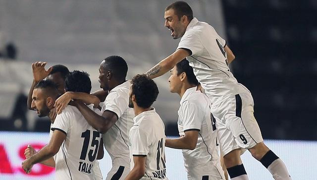 السد القطري يهزم سيباهان الإيراني بثلاثية في دوري أبطال آسيا