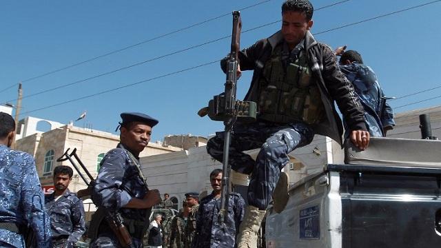 مسلحون يقتلون رجل أمن في المكلا باليمن