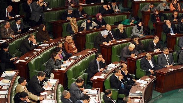 العباسي: استأنفنا مؤتمر الحوار وسوف لن ينقطع إلى حين موعد الانتخابات المقبلة