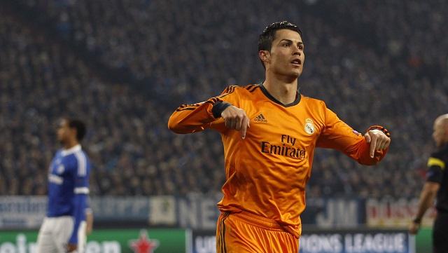 ريال مدريد يكتسح شالكه بسداسية ويضع قدماً له في ربع نهائي دوري الأبطال