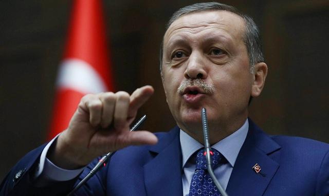 تسجيل جديد لأردوغان مع نجله حول صفقة تجارية