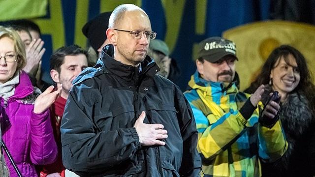 توقعات بإعلان تشكيل الحكومة الأوكرانية الجديدة اليوم