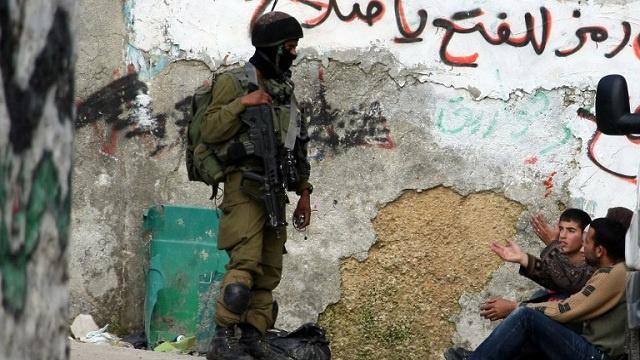 العفو الدولية: بعض عمليات القتل في الضفة الغربية ترتقي الى مستوى جرائم حرب