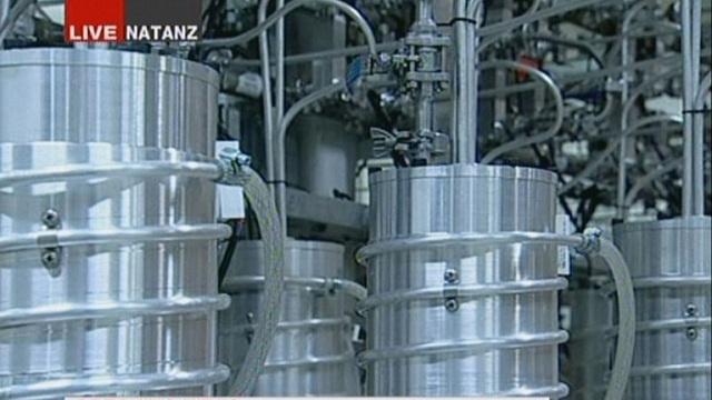 كيري يشير لالتزام طهران ببنود الإتفاقية النووية ويؤكد التزام بلاده بالمفاوضات