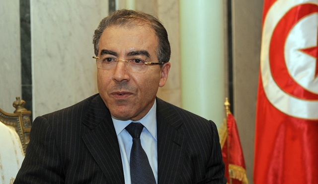 وزير الخارجية التونسي يطالب بضمان نجاح التحول الديمقراطي في تونس