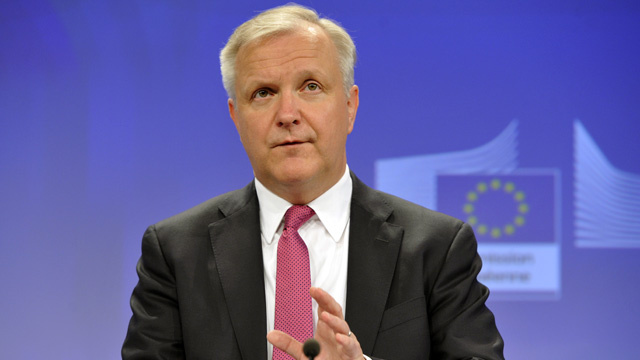 المفوضية الأوروبية تعين أولي رين منسقا لشؤون المساعدة المالية لأوكرانيا