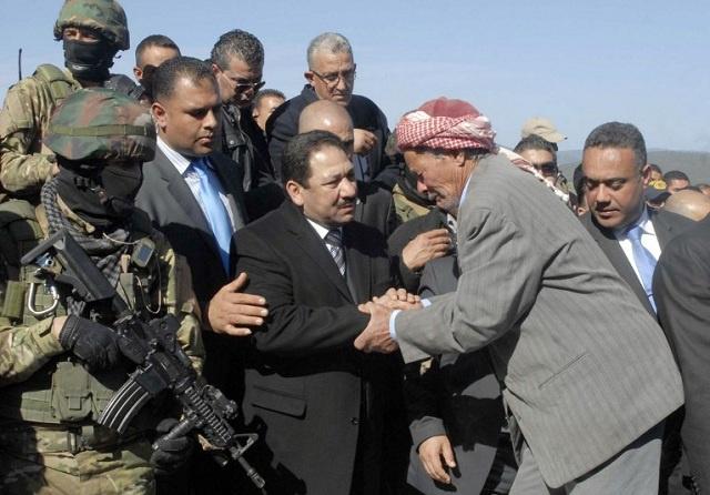 القضاء التونسي يأذن بالاحتفاظ بمسؤول أمني في قضية إرهاب