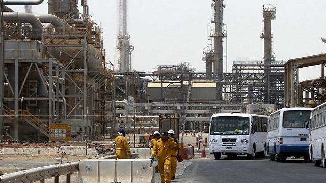 تسرب للغاز في محطة للكيمياويات قرب الدوحة