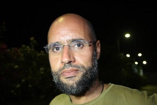 محكمة الزنتان تؤجل محاكمة سيف الاسلام دون تحديد التاريخ