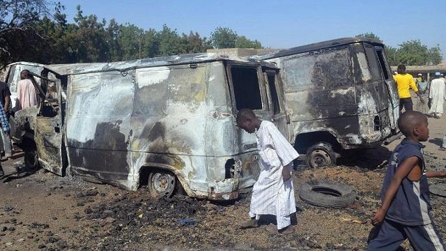 32 قتيلا في هجوم لبوكو حرام بنيجيريا