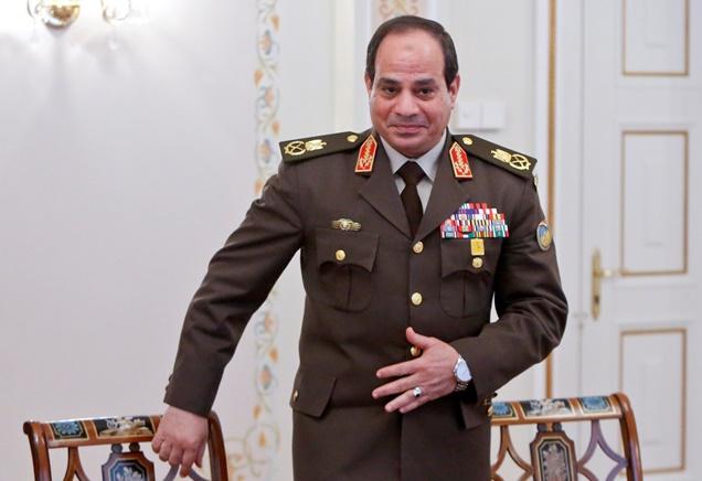 موسى: السيسي سيستقيل من الدفاع خلال 10 أيام ليعلن ترشحه للرئاسة