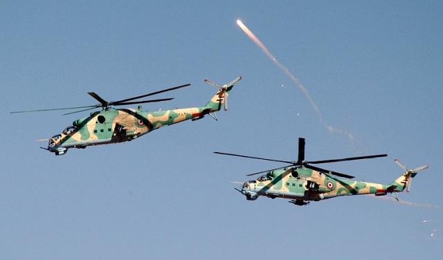 مصادر إعلامية لبنانية: الطيران الحربي السوري يطلق 4 صواريخ جديدة على المرتفعات الحدودية مع لبنان