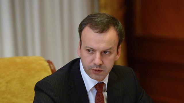 مسؤول روسي: لا توجد حاليا خطط محددة لمناقشة القضايا الاقتصادية مع أوكرانيا