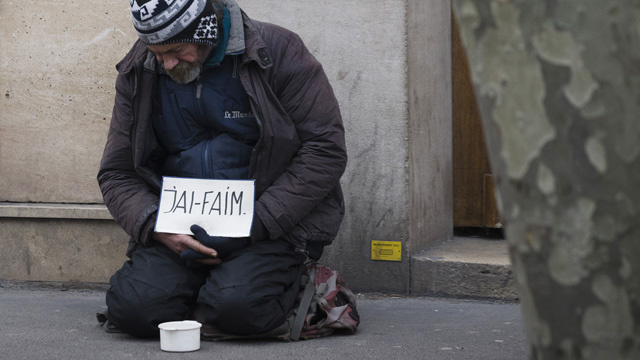 معدلا البطالة والتضخم في منطقة اليورو ثابتان من دون أي تغيير يذكر