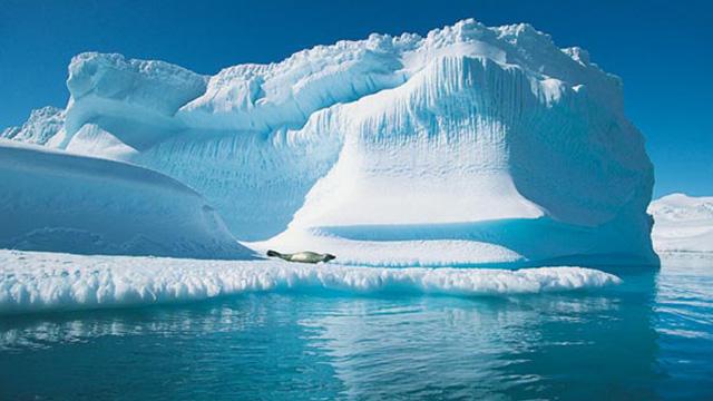 علماء المناخ يكتشفون سبب سرعة سخونة القطب الشمالي