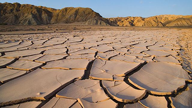 عام 2014 سيكون العام الأعلى حرارة في التاريخ