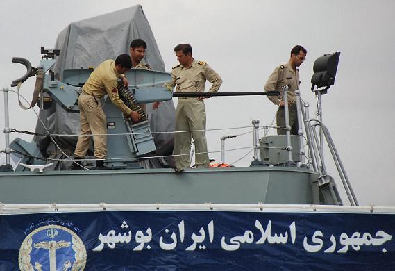 البنتاغون: أمريكا ليست معنية بتواجد البحرية الإيرانية في الأطلسي