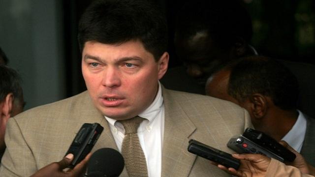 مارغيلوف: ندعو إلى عدم التسرع في الحكم بالفشل على جنيف - 2