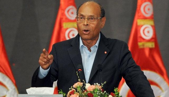 المرزوقي: نجاح تونس مرتبط بنجاح إتحاد المغرب العربي