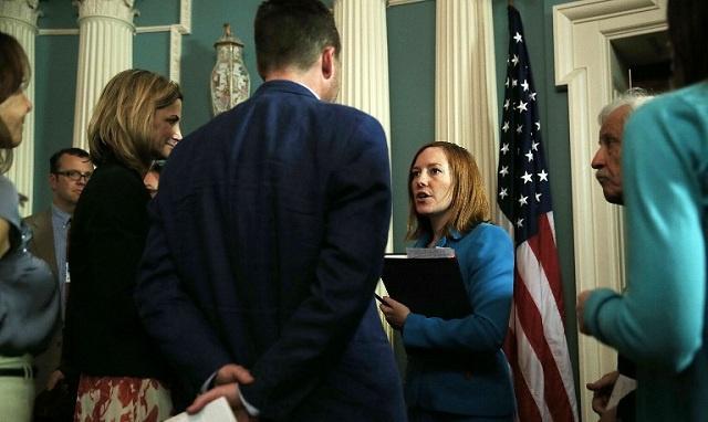 واشنطن تعين سفيرا جديدا لها في سورية خلفا لروبرت فورد