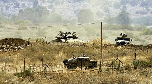 إسرائيل تدعو الجيش اللبناني لمنع حزب الله من الرد على غارتها