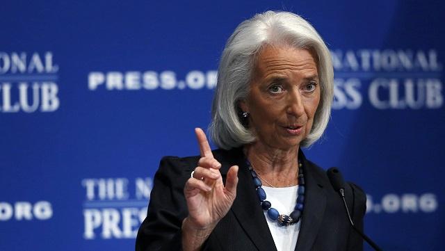 صندوق النقد الدولي: على أوكرانيا عدم المطالبة بالمليارات في المرحلة الراهنة