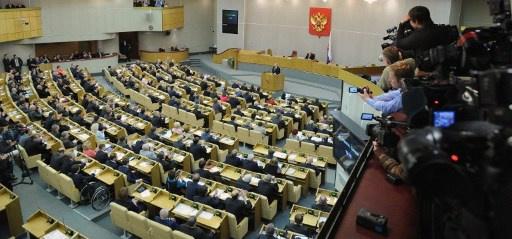 رئيس مجلس الدوما: ندعو الرئيس الروسي لاتخاذ كافة الاجراءات لضمان استقرار الوضع في القرم