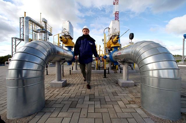 وزارة الطاقة الروسية: سيكون من الخطأ تمديد اتفاقية تخفيض أسعار الغاز مع أوكرانيا