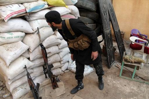 الخارجية الروسية: محاولات بعض الشركاء مغازلة الاسلاميين في سورية وتقديمهم على أنهم قوى
