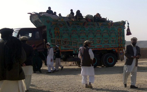 طالبان تعلن وقف اطلاق النار لمدة شهر لاحياء مفاوضات السلام مع الحكومة