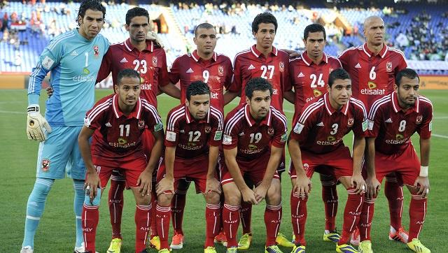 الاهلي المصري يبدأ حملة الدفاع عن لقب دوري الأبطال بالهزيمة أمام بطل تنزانيا