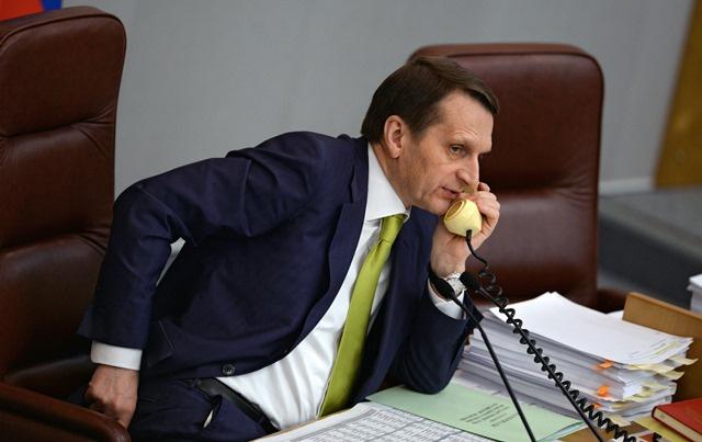 روسيا ستعلن الرئيس المعين لأوكرانيا تورتشينوف مجرم حرب في حال استخدامه القوة في جنوب شرق أوكرانيا