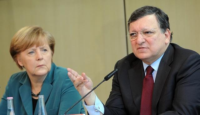 الإتحاد الأوروبي يعرب عن قلقه حيال التطورات في القرم