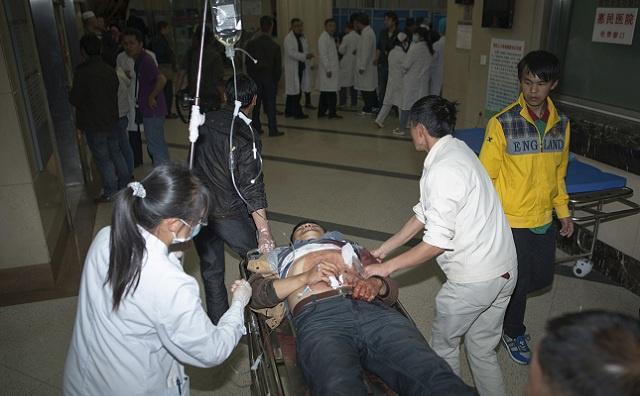 مقتل 29 شخصا في هجوم بالأسلحة البيضاء في الصين والأمم المتحدة تدين الحادثة